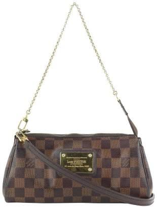 Louis Vuitton Damier Evene Pochette Sophie 2way