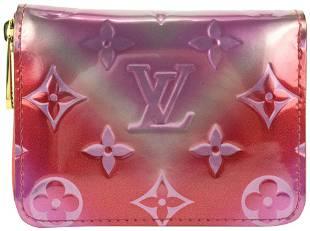Louis Vuitton Limited Monogram Vernis Valentine