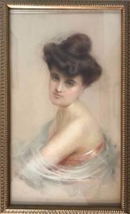 Demoiselle, 1900-1909