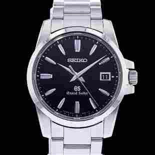 Grand Seiko 9F Quartz