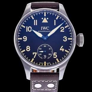 IWC Big Pilot Heritage