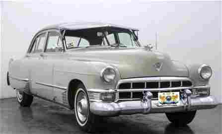 Cadillac Series 61 4-Door Sedan