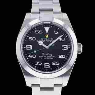 Rolex Air-King
