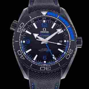 OMEGA Seamaster Planet Ocean