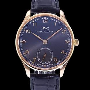IWC Portuguese