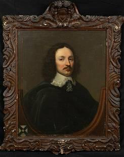 William Yorke Oil Painting