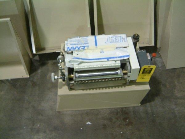 17: Case Printer Head/Brand New Model KCP-4L
