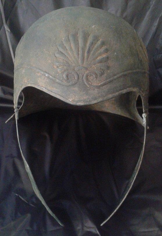 Roman Bronze Helmet 1st century AD