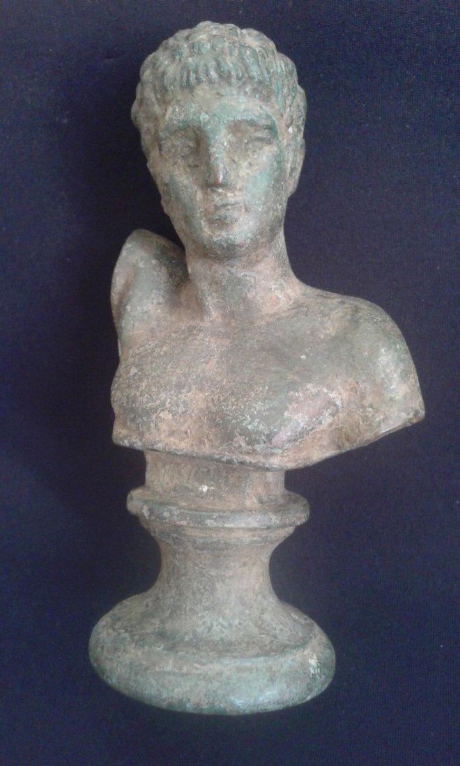 Bronze Statue Apollo 16cm.