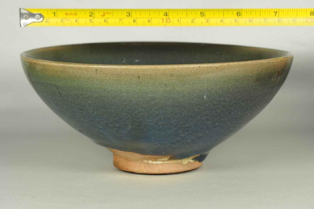 Jun Bowl with Red Splash, Yuan Dynasty - 10