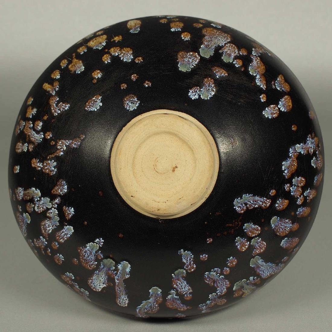 Jizhou Bowl with Paper-Cut Design, Song Dynasty - 8