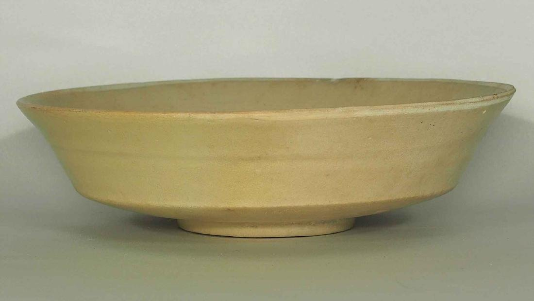 Large Qingbai Washer, late Southern Song Dynasty