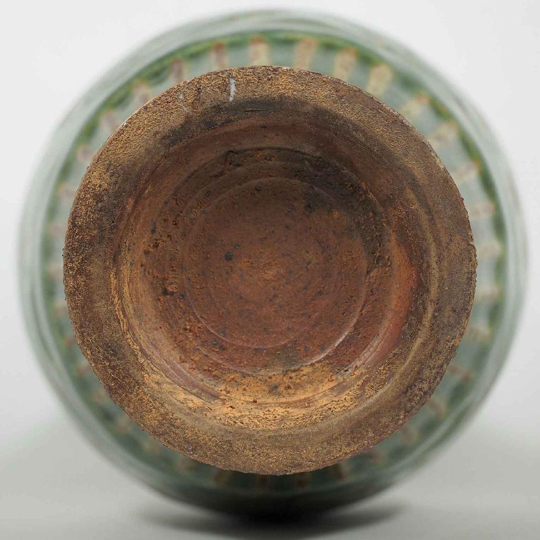 Longquan Vase, Southern Song Dynasty - 10