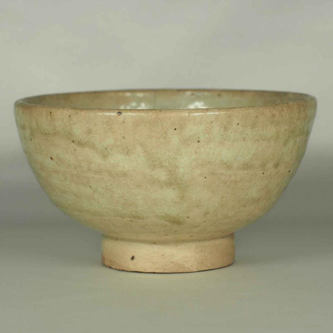 Qingbai Bowl, Song Dynasty.