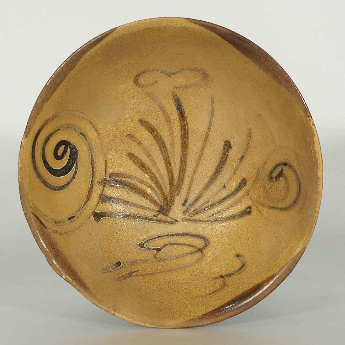 Changsa Bowl, Tang Dynasty