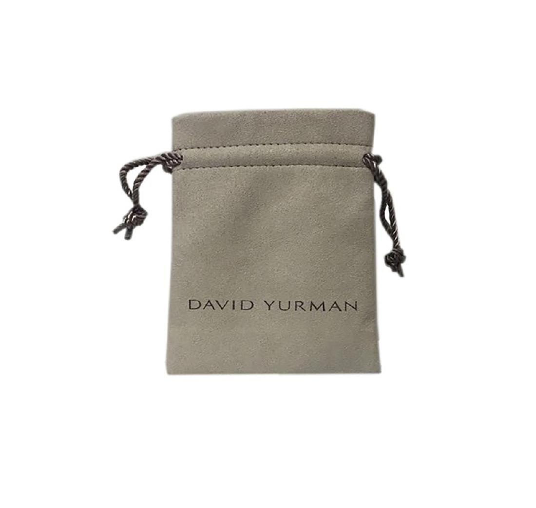 David Yurman Sterling Silver Amethyst Chatelaine - 3