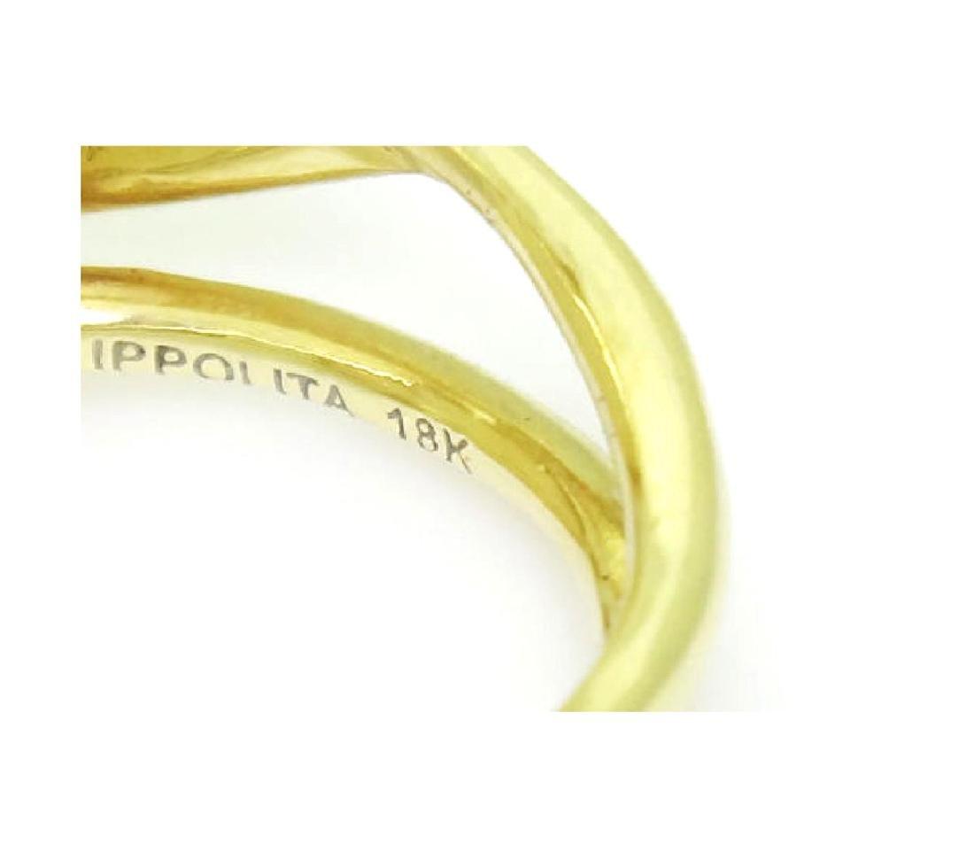 Ippolita 18k Yellow Gold & Large Quartz Rock Candy - 4