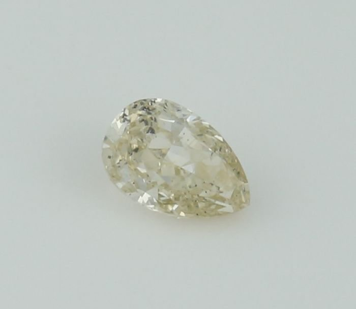 IGI Certified 0.52 ct. Diamond - S - T - I 1