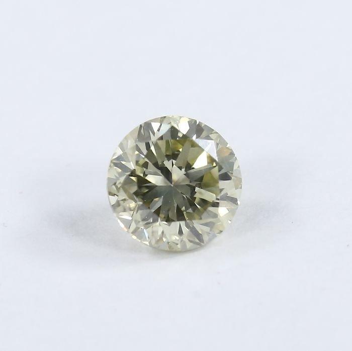 1.00 ct. Round Brilliant Diamond - X-Y - SI 2
