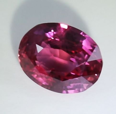 GIA Certified 1.16 ct. Ruby - Untreated