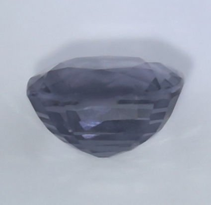 LOTUS Certified 3.02 ct. Grey Spinel - Untreated BURMA - 7