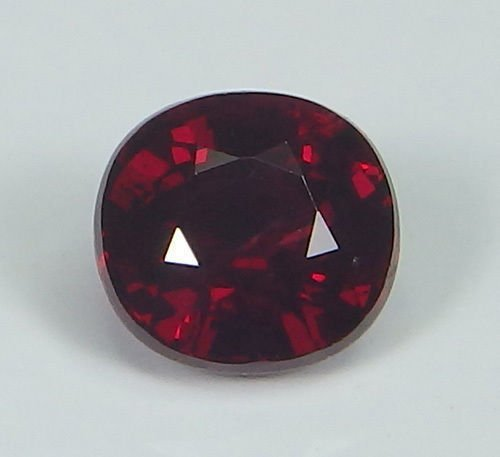 GIA Certified 1 09 ct  Untreated \