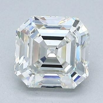 GIA Certified 1.01 ct. Diamond - I / VS1 - UNTREATED