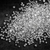 8.88 ct. Round Brilliant Diamond Lot - I-J - UNTREATED
