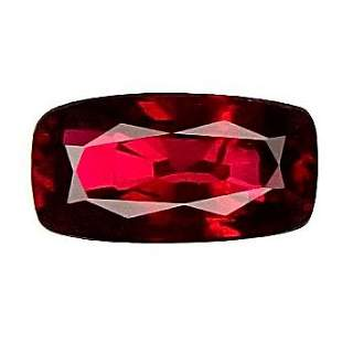 GIA Certified 1.07 ct. Ruby - MOZAMBIQUE