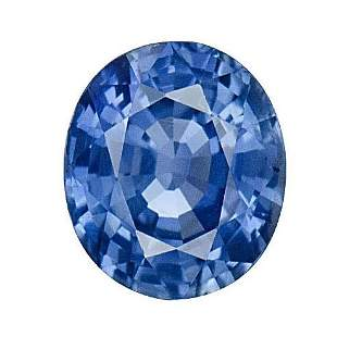 GIA Certified 1.45 ct. Blue Sapphire - MADAGASCAR