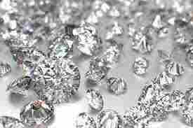 4.42 ct. Round Brilliant Diamond Lot - G-H/I UNTREATED