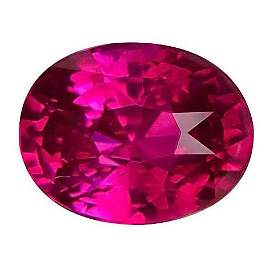 GIA Certified 1.52 ct. Ruby - MOZAMBIQUE