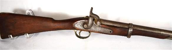 1862 US CIVIL WAR ERA BRITISH TOWER MUSKET