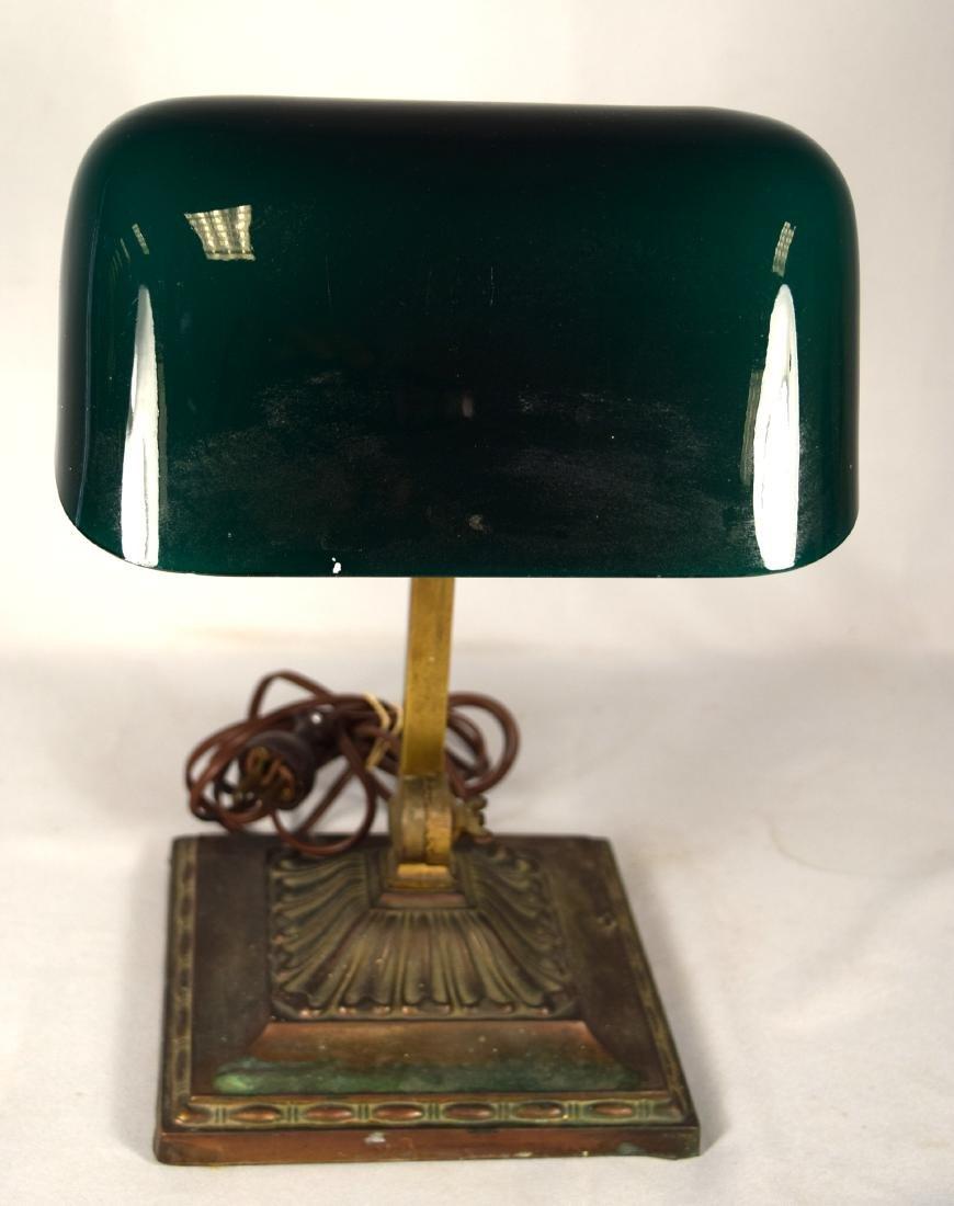 EMERALITE DESK LAMP: