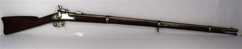 1864 CIVIL WAR SPRINGFIELD RIFLE MUSKET