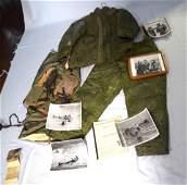 KOREAN WAR QUARTERMASTER RESEARCH EXPERIMENTAL UNIFORM: