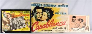 CASABLANCA MOVIE COLLECTION: