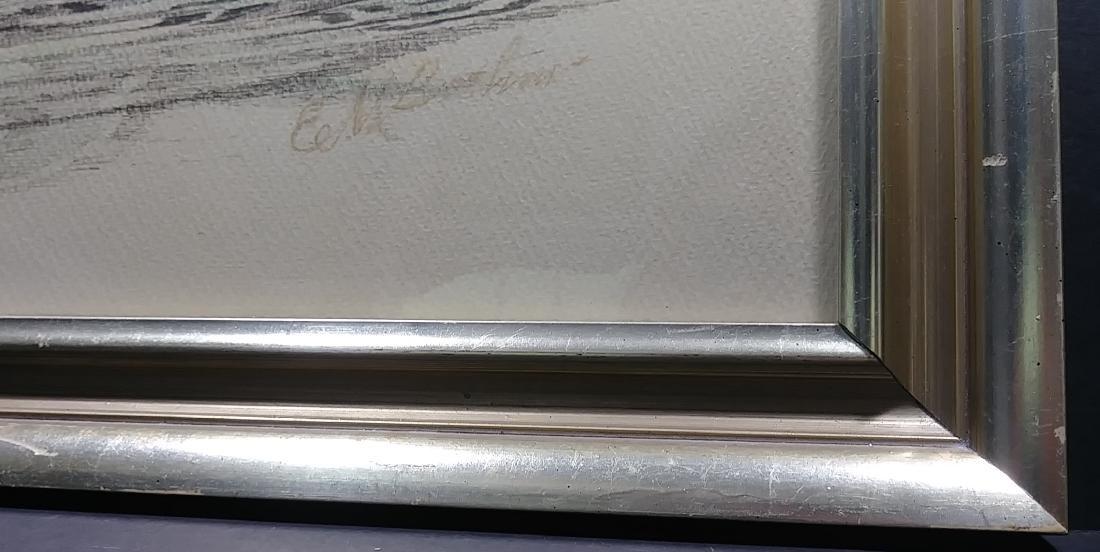 Edward Marshall Boehm Original Hand Colored Engraving - 3