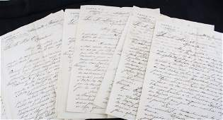 14 Old Documents, Fabra y Cª Habana, Cuba Company 250