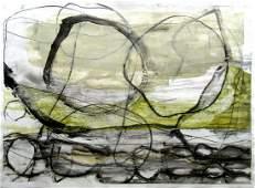 Paul Feiler German Expressionist, minimalist
