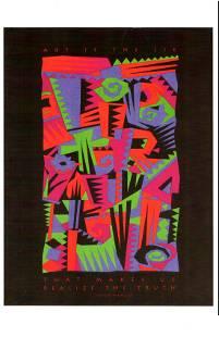 Lithograph Plablo Picasso
