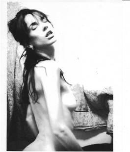 N.Y Model Nude Sexy Photography