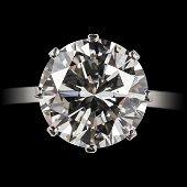 Briljant ring A. Tillander