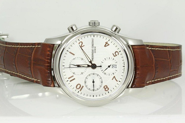 Frederique Constant Limited Edition Healey Chronograph