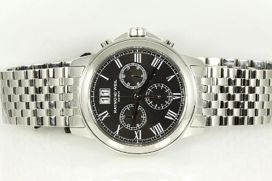 Raymond Weil 'Tradition' chronograph Mens Watch