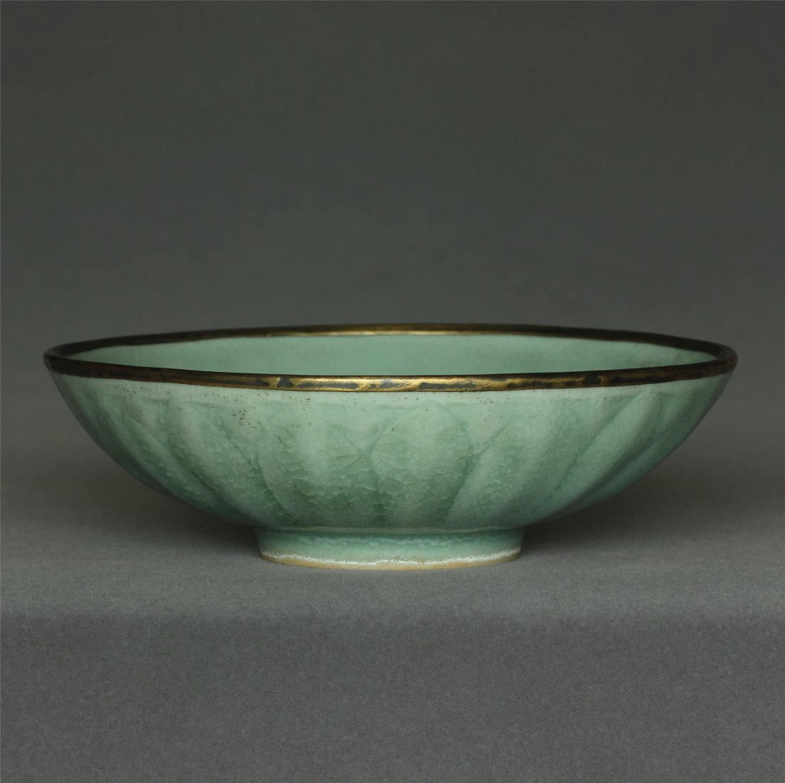A LongQuan-Kiln Bowl Southern Song Dynasty. With box