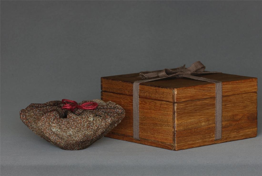 A JiZhou-Kiln 'Tree Leaf 'Bowl Southern Song Dynasty. - 2