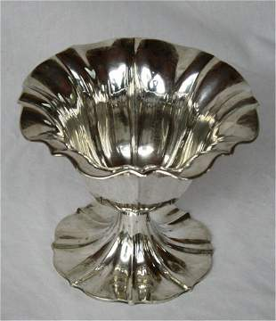 MAGNIFICENT 1900 AUSTRIAN HAND MADE STERLING SILVER