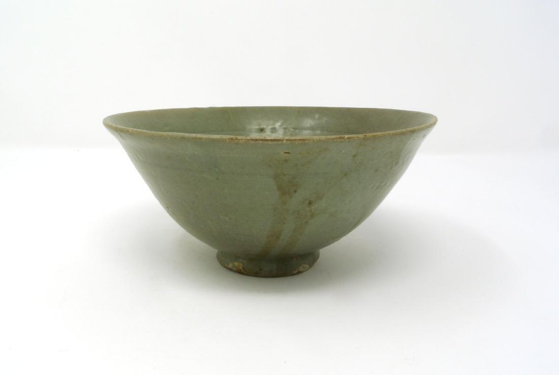 Korean Koryo Celadon Vase