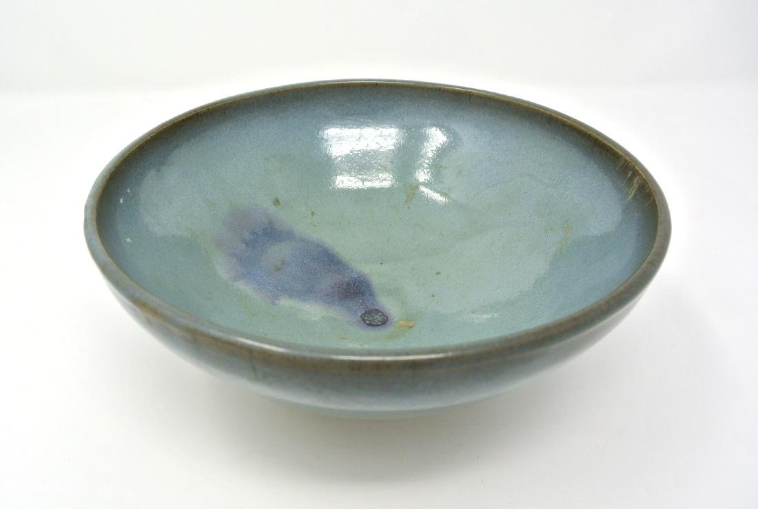 Chinese Jun Bowl